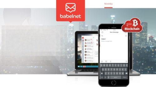 Babelnet: Ověřování veřejných klíčů pomocí blockchainu