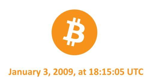 První Bitcoin blok byl vytěžen před 10 lety
