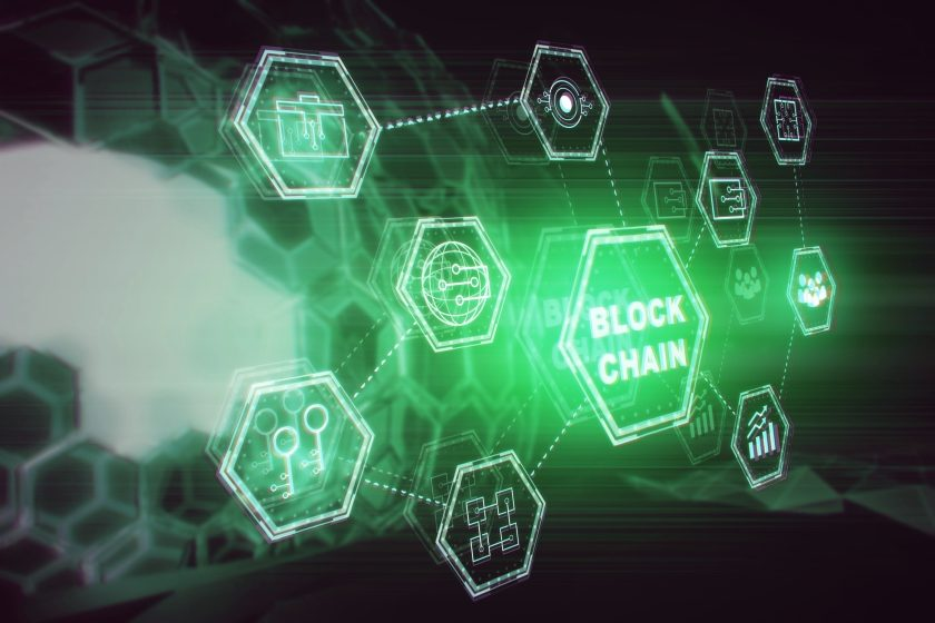 Blockchain-Distributed-Ledger-Technology