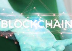 Blockchain Mastercard