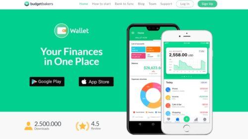Aplikace Wallet získala licenci od ČNB