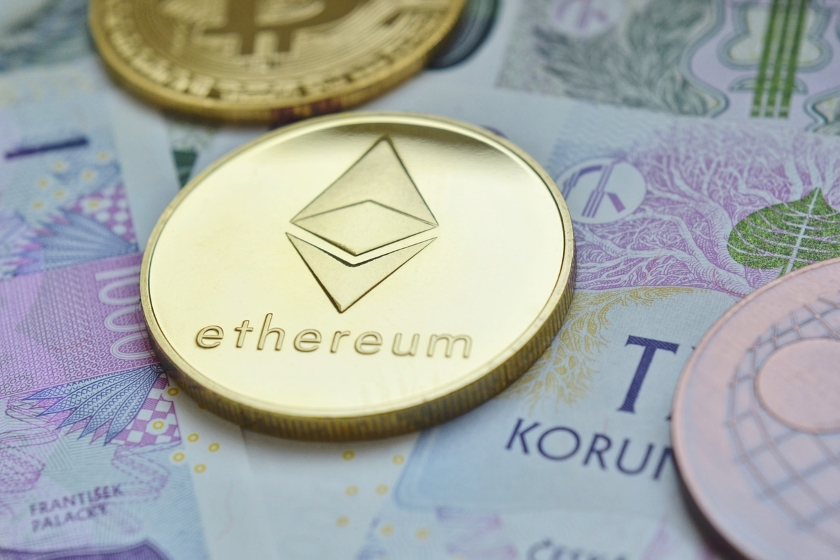 Ethereum Constantinople a St. Petersburg