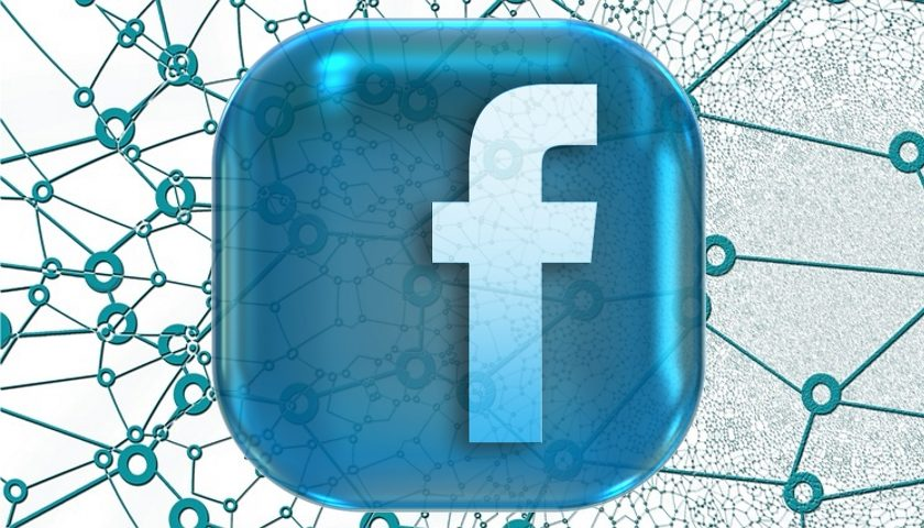 Facebook crypto coin blockchain