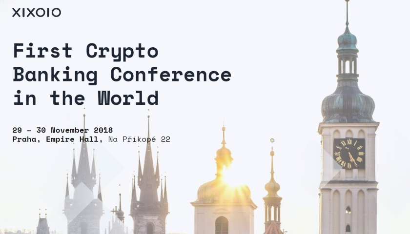 First Crypto Banking Conference
