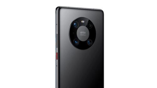 Nový smartphone Huawei bude mít hardwarovou peněženku pro digitální jüany