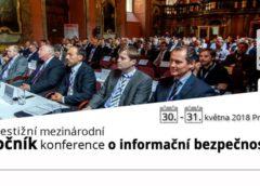 IS2 konference