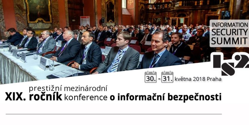 IS2 konference