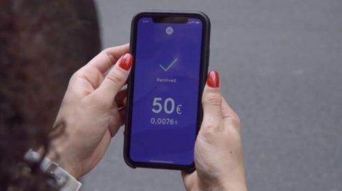 5200 trafik ve Francii prodává Bitcoiny