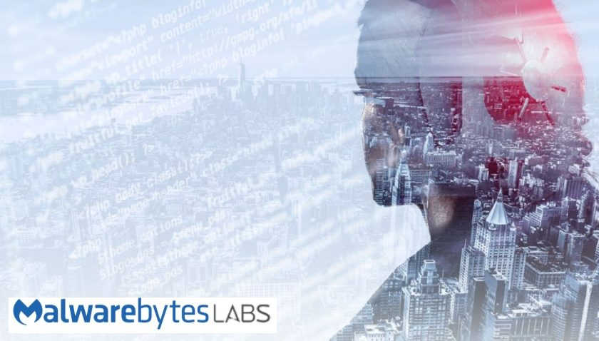 MalwareBytes report