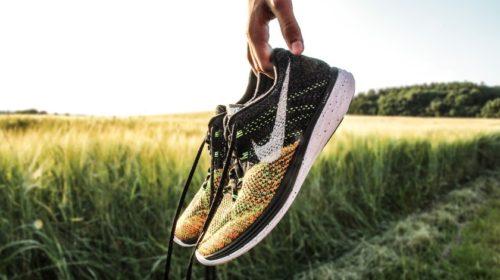 Nike tokenizuje boty v síti Ethereum