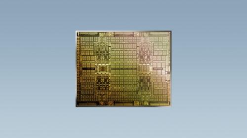 Nvidia plánuje procesor pro těžbu kryptoměny Ethereum