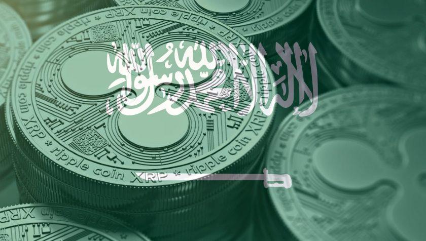 Saudi Arabian Monetary Authority (SAMA) podepsal dohodu s Ripple