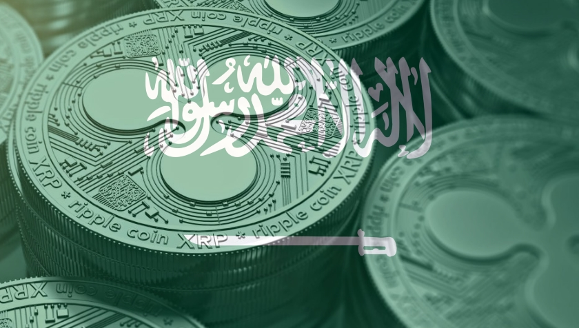 Saudi Arabian Monetary Authority (SAMA) podepsal dohodu s Ripple