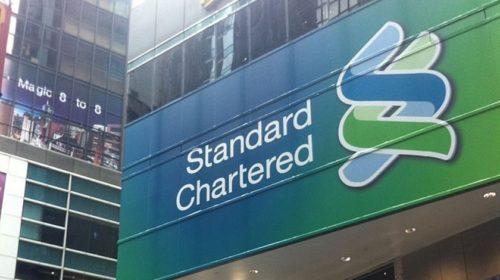 Standard Chartered se připojí k TradeLens