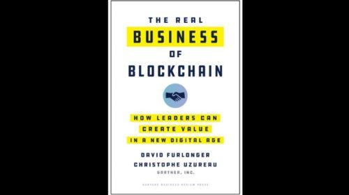 Čtyři fáze vývoje blockchainu