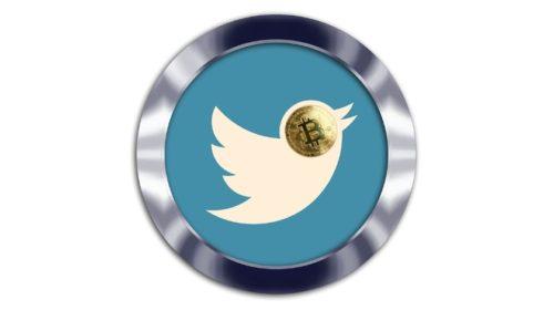 Podvod s Bitcoiny na Twitteru