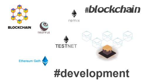 Top nástroje pro vybudování blockchain ekosystému