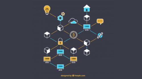 Blockchain, inteligentní automatizace a RFID jsou trendy v oblasti podnikových technologií