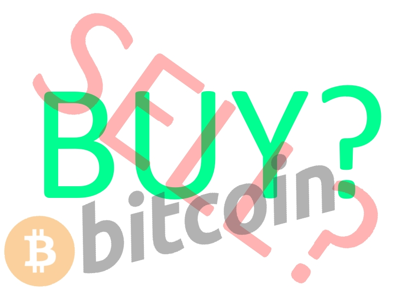 buy sell bitcoin