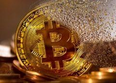 kryptoměny #bitcoin