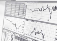 stock trading data