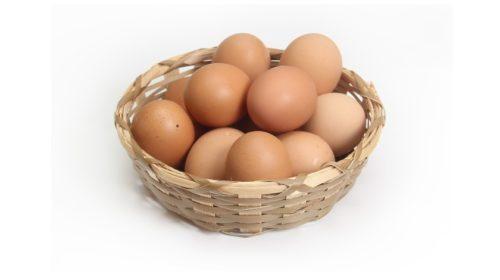 Avril Group používá blockchain ke sledování vajec